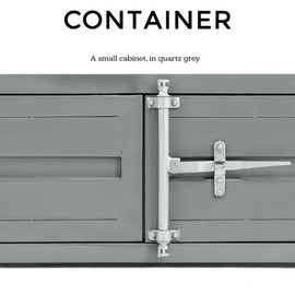 container - container