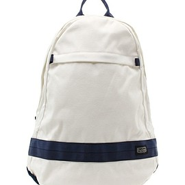 hobo - Cotton Nylon Oxford Backpack