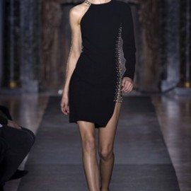 Anthony Vaccarello - Fall 2013