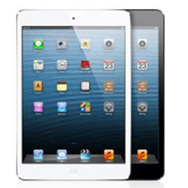 Apple - iPad mini 64GB (Wi-Fi)