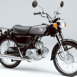 HONDA - Benly CD50