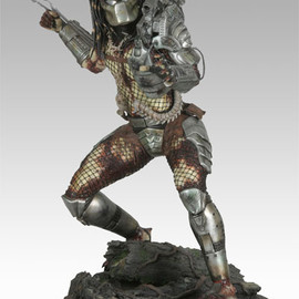 Sideshow Collectibles - The Predator Maquette Sideshow Exclusive