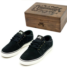 """NIKE SB, Grant Taylor - """"Skater of the Year"""" Team Edition 2"""