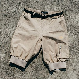 THE NORTH FACE - Urban Bomber Short - Dune Beige