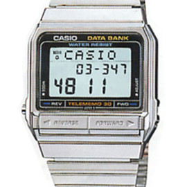 CASIO - Data Bank DB310A-1