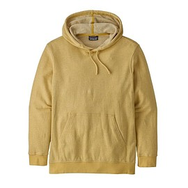 patagonia - M's Trail Harbor Hoody, Long Plains: Surfboard Yellow/Resin Yellow (LPSR)