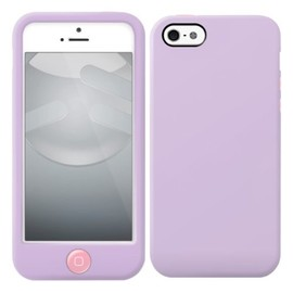Switcheasy - SwitchEasy Colors for iPhone 5 Lilac