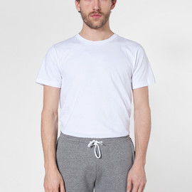 American Apparel - Classic Sweat Short