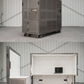BEEBOX - Mobile Office
