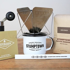Stumptown Coffee Roasters - Voyager