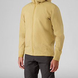 Arc'teryx - Isogon Hooded Jacket