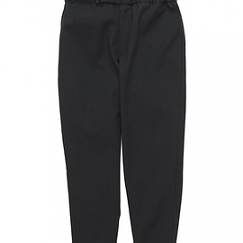 Graphpaper - Offscale Wool Cook Pants