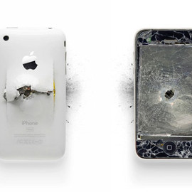 Apple - Destroyed Products