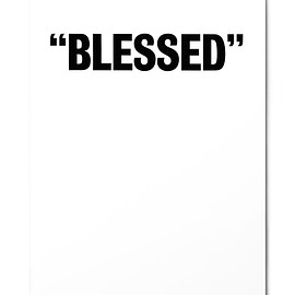 "William Strobeck - ""BLESSED"""