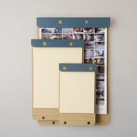 POSTALCO - PRESS BOARD SNAP PAD