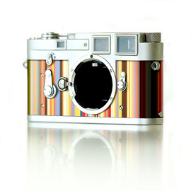 Leica - M3 Paul Smith version