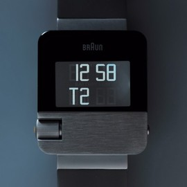 BRAUN - BN0106 (Black)