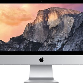 Apple - iMac (Retina 5K, 27-inch, Late 2014)