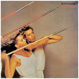 Roxy Music - Flesh & Blood