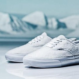VANS - VANS AUTHENTIC POLAR BEAR PACK BILLY'S EXCLUSIVE