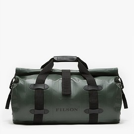 Filson - Medium Dry Duffle Bag - Green