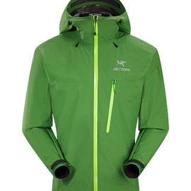 Arc'teryx - Alpha SL Jacket Men's Alpha Series: Climbing and alpine focused systems