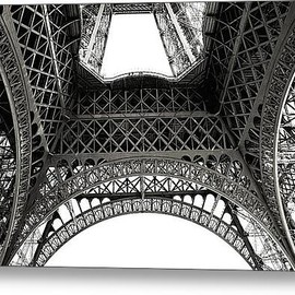 Fine Art America - Entrance Arch Metal Print By Jamart Photography