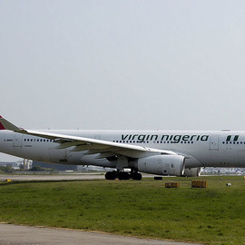 Virgin.nigeria - Virgin.nigeria Airbus330-200