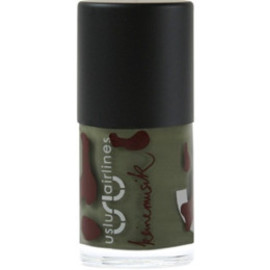 uslu airlines - nail polish #KMC