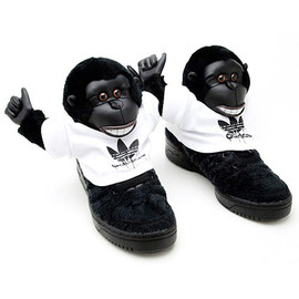 adidas - Originals by Originals Jeremy Scott