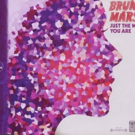 Bruno Mars - Just the Way You Are (2-Track)