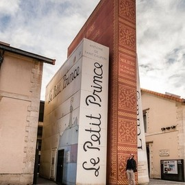 France - Bookstore Aix en Provence,