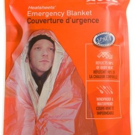 Adventure Medical Kits - SOL EMERGENCY BLANKET