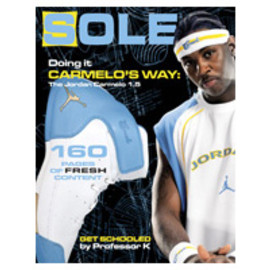 SOLE COLLECTOR - ISSUE 6