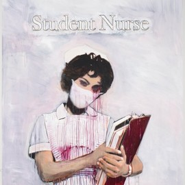 Richard Prince - Student Nurse
