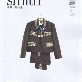 Frankie Press - Smith Journal [Australia] No. 5 2012 (単号)