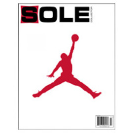 SOLE COLLECTOR -  ISSUE 7 -AIR JORDAN XX Limited Cover-