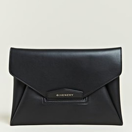 GIVENCHY - Givenchy Women's Calfskin Antigona Envelope Bag
