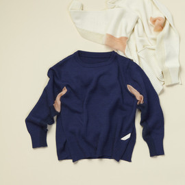 PHINGERIN - ONE POINT MOHAIR KNIT