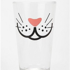 Whiskers Glass