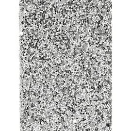 SAINT LAURENT - Glitter-finished iPhone 5 case