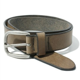 UNITED ARROWS - UA ITY WASHED BELT