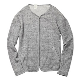 N.HOOLYWOOD - FULL ZIP CARDIGAN