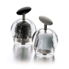 Bodum - Peppino Salt & Pepper Grinder Set