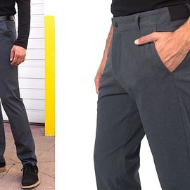 Betabrand - Polymath Dress Pants