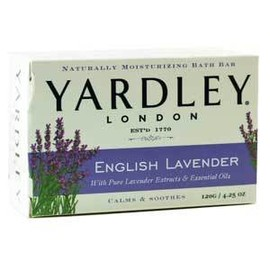 Yardley London - Soap - English Lavender