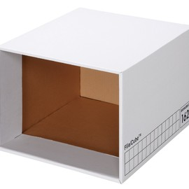 Fellowes - Bankers Box File/Cube 1626