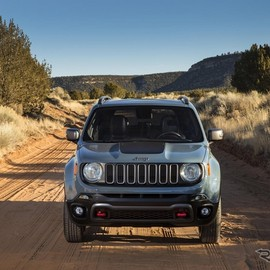 JEEP - JEEP Renegade 2015