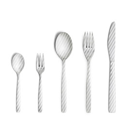 DRESS - spoon/ fork/ knife