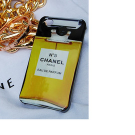 CHANEL - No.5 iPhone case.